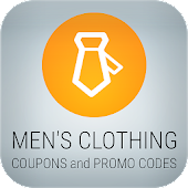 Men's Clothing Coupons- I'm In