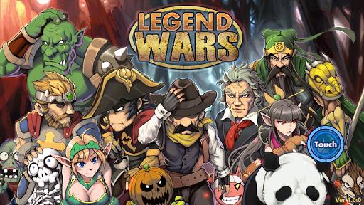 Legend Wars