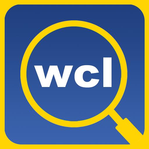 Wellington City Libraries LOGO-APP點子