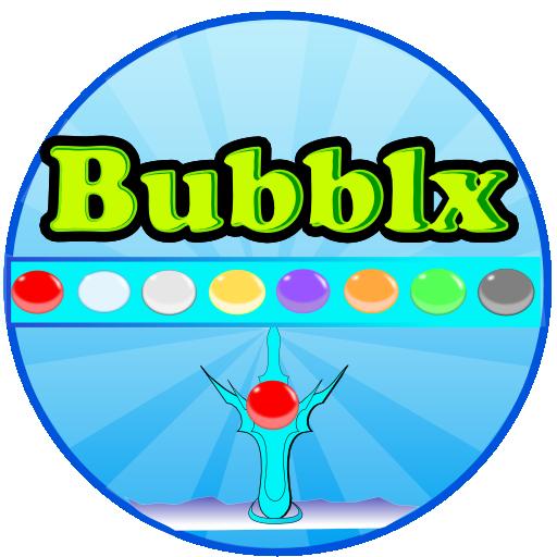 Bubblx 解謎 App LOGO-APP試玩