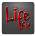 93.1 LifeFm Cork icon
