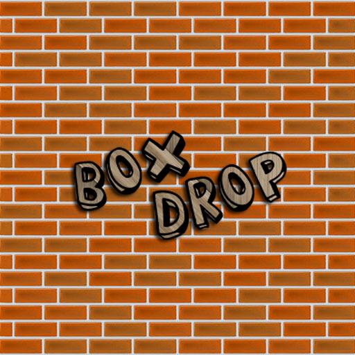 Box Drop Puzzle Game Free