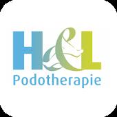 Podotherapie H&L Groningen