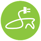 Open Charge Map icon