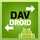 DAVdroid – CalDAV/CardDAV Sync v0.6.12