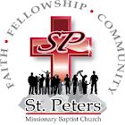 St. Peters MBC icon