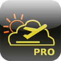 MetarDroid Pro ( Metar -Taf ) icon
