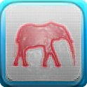 The Red Elephant