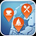 Erlebnis-App Wattenmeer logo