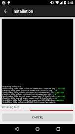 MultiROM Manager Screenshot 3