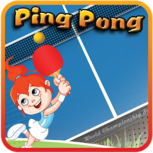 Ping Pong Table Tennis for PC and MAC