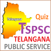 TSPSC eBook & Quiz