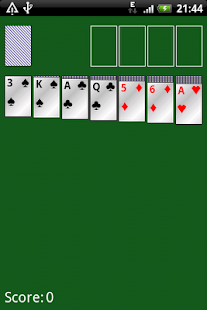 Solitaire Premium - screenshot thumbnail