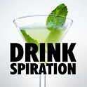 Drinkspiration by ABSOLUT logo