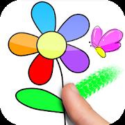 Color Draw & Coloring Books