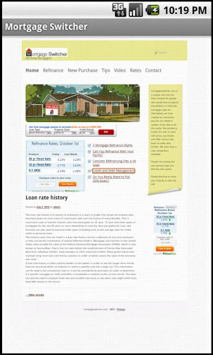 mortgage switch try today