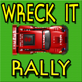 Wreck It Rally FREE
