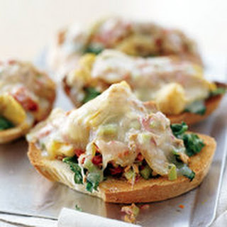 Ital-Tuna Melts