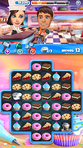 Crazy Kitchen 5.8.0 Apk Mod (Unlimited Money) Latest Version Download 6