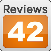 Reviews42 Price Comparison App