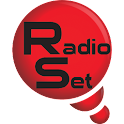 RADIO-SET logo
