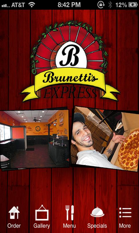 Brunetti Express - screenshot