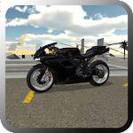 Fast Motorcycle Driver 4.0