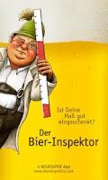 Screenshot of Bier-Inspektor
