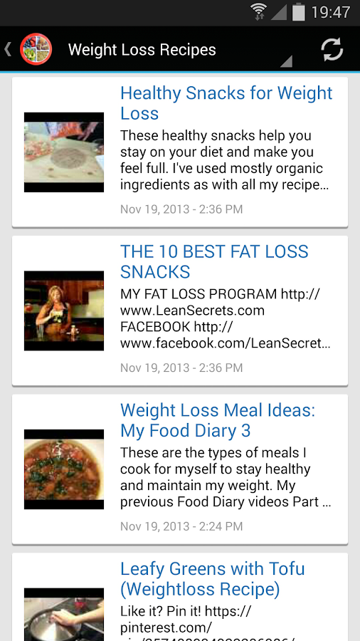 Best weight loss diet apps londres