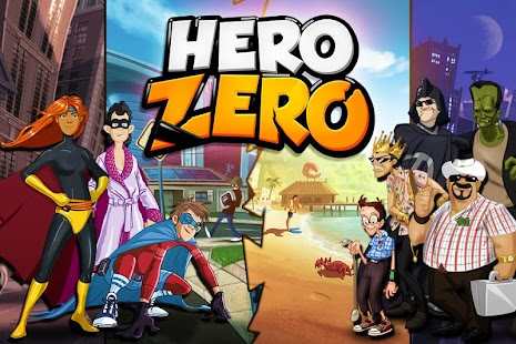 Hero Zero - screenshot thumbnail