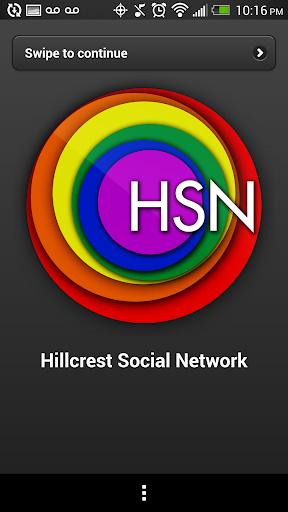 Hillcrest Social
