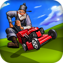Lawn Mower Game 3D icon