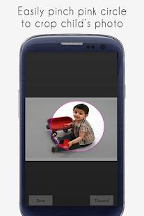 Kids Timer - Kiddy Activities - screenshot thumbnail