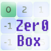 Zero Box Logic Numbers