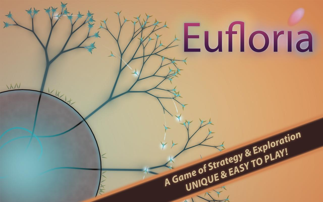 Eufloria HD Demo- screenshot