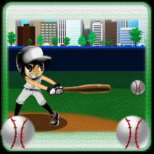 學校棒球本壘打 體育競技 App Store-愛順發玩APP