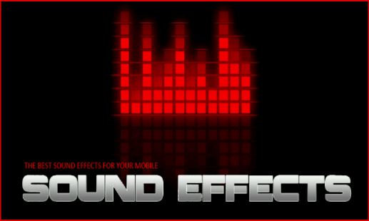 Sound Effects Soundboard - screenshot thumbnail