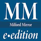 The Milford Mirror icon
