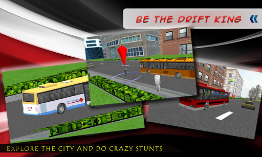 玩賽車遊戲App|疯狂巴士司机免費|APP試玩