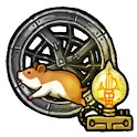 Hamster Power logo