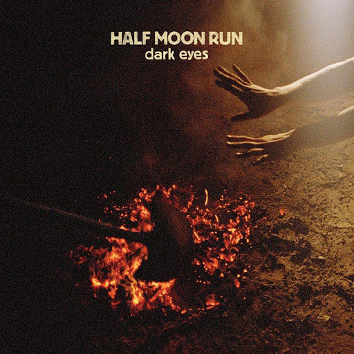 Full Moon Fire Fire Escape Half Moon Run