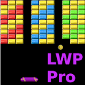 LWP Bricks Pro, Live wallpaper