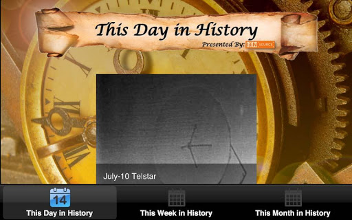 This Day In History