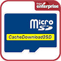 Cache Download to SD (root) APK Cracked Download