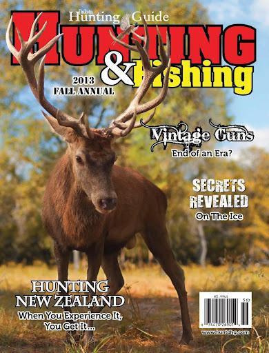 Dakota Hunting Guide