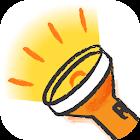 Flashlight - Simple LED Light icon