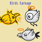 Birds Carnage
