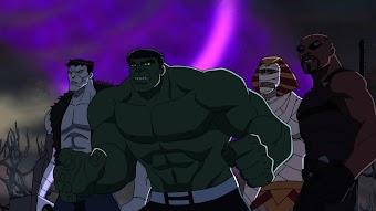 Hulking Commandos