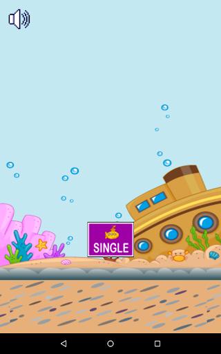 Warship Submersible Explorers