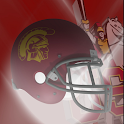 USC TROJANS - OFFICIAL TONES icon